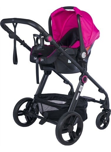 Baby2Go 6036 Dolce Travel Puset -Baby2go